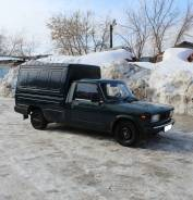 Иж-2717. Продается грузовой фургон ИЖ-27175-40, 1 568куб. см., 575кг., 4x2