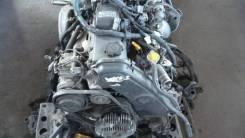Двигатель в сборе. 1KZTE