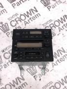 Магнитола. Toyota Crown, JZS151