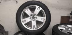 Комплект оригинальных колес Toyota Rav4