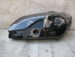 Фара. Peugeot 3008, C1A, C2A