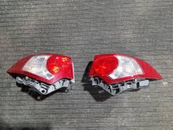Задний фонарь. Honda Accord, CU2