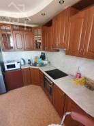 2-комнатная, улица Нейбута 51. 64, 71 микрорайоны, агентство, 52,0кв.м. Кухня
