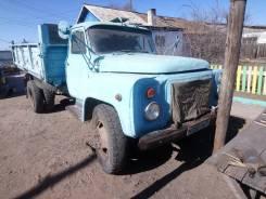 ГАЗ 53Б. Продам грузовик, 5 000кг., 4x2