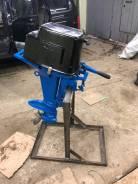 Вихрь. 2-тактный, бензиновый, нога S (381 мм)