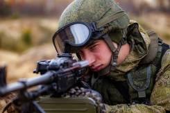 Военнослужащий по контракту. Пункт отбора на военную службу по контракту. Улица Железнодорожная 10