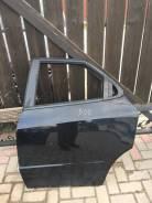 Honda Civic 8 Fk Fn Дверь задняя левая