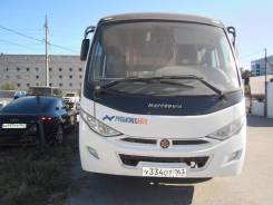 Marcopolo. Автобус Камаз-Маркополо 3297, В г. Самаре, 26 мест. Под заказ