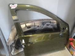 Дверь передняя правая Nissan Terrano 2014- [801102666R] В Южноуральске