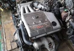 Двигатель 1mz harrier kluger v
