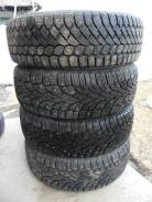 Gislaved Nord Frost 100 SUV, 215/65R16