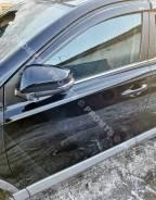 Дверь передняя левая в цвет Toyota RAV4 (XA40) рестайлинг