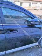 Дверь передняя правая в цвет Toyota RAV4 (XA40) рестайлинг