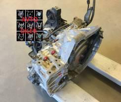 Акпп Nissan X-Trail T30 2.0 QR20DE 4WD 140лс 3102085X23