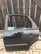 Ford Focus 2 05 - Дверь задняя левая