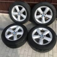 Колёса 225/55R18 BMW X5, X6 Оригинал