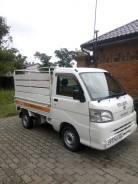 Daihatsu Hijet Truck. Daihatsu hijet truck, 700куб. см., 500кг., 4x2