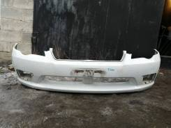 Бампер передний на Subaru Legacy BP5, BL5