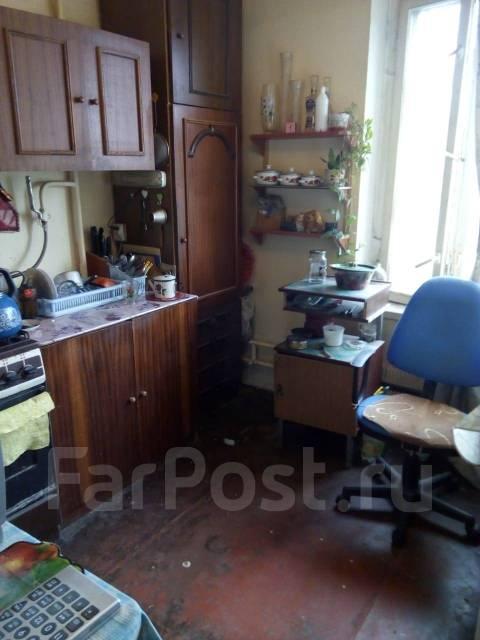 1-комнатная, улица Вешняковская 11 кор. 1. агентство, 34,8кв.м.