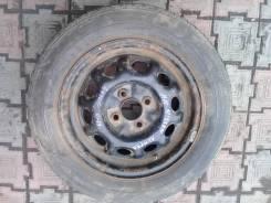 Колесо Nissan 4x100R14 175/65R14