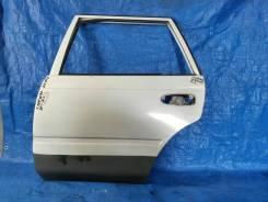 Дверь задняя левая Corolla AE100 / Sprinter AE100 вагон