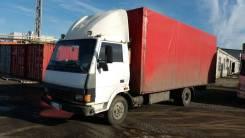 Tata 613 EX. Продается грузовик ТАТА, 5 675куб. см., 4 000кг., 4x2