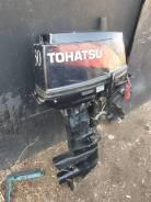 Продам лодочный мотор Tohatsu 30