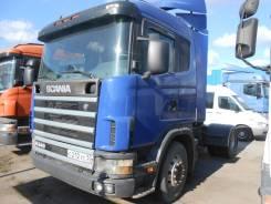 Scania R114. , 10 640куб. см., 4x2