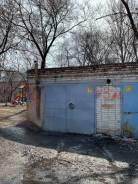 Гаражи кооперативные. улица Репина 4, р-н Индустриальный, 24,0кв.м., электричество, подвал.