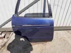 Дверь задняя Toyota Corolla Spacio AE111, 4AFE