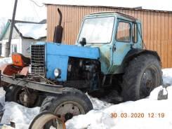 МТЗ 82. Продается трактор