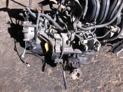 АКПП на Toyota DUET M111A K3-VE 4WD
