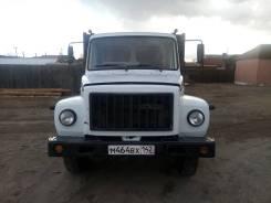 ГАЗ 3309. Газ 3309, 8 100кг., 4x2