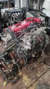 Контрактный двигатель на Mitsubishi Митсубиши hmk