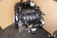 Контрактный двигатель на Volkswagen Фольксваген hmk