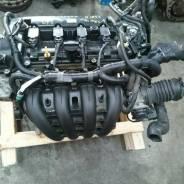 Контрактный двигатель на Mazda мазда hmk