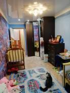 2-комнатная, Хурба, улица Взлётная 1. Комсомольский, частное лицо, 44,6кв.м.