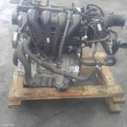 Контрактный двигатель на Mazda Мазда btsk