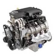 Контраткный двигатель на Land Rover Ленд Ровер alm
