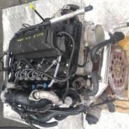 Контрактный двигатель на Ford Форд btsk