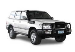 Шноркель. Toyota Land Cruiser Lexus LX470 1FZFE, 2UZFE