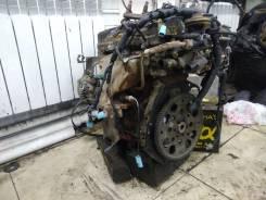 Двигатель qg15de, QG18DE в разбор