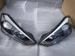 Hyundai Tucson TL 2015-1019 фара Туксон 3