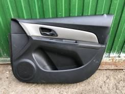 Обшивка двери передней правой для Chevrolet Cruze