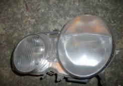 Фара левая / правая мерседес W210 2001