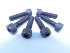 Крепеж-болты для хабов механических L30, D8, R-1.25 комплект