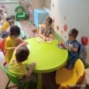 Воспитатель детского сада. ИП Ховрина. Улица Калинина 25а