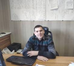 Главный инженер. Высшее образование, опыт работы 13 лет