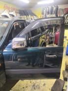 Дверь левая передняя ( ЦВЕТ G82Р ) Honda CR-V RD1 RD2 RD3 б/п по РФ