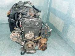 Двигатель 4G93 ~Установка с Честной гарантией в Новосибирске
